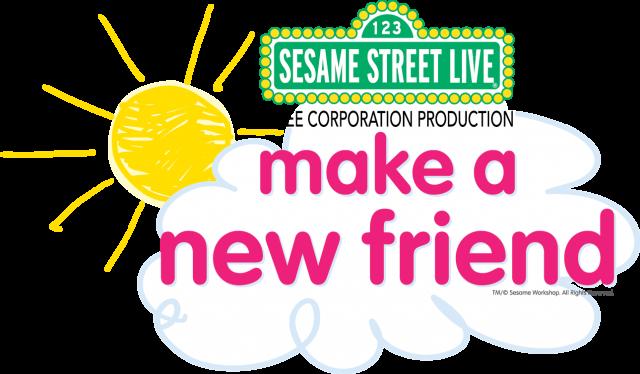 Sesame Street Live: Make a New Friend @ The Sprint Center | Kansas City | Missouri | United States