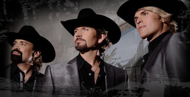 The Texas Tenors @ The Arvest Bank Theatre at the Midland | Kansas City | Missouri | United States