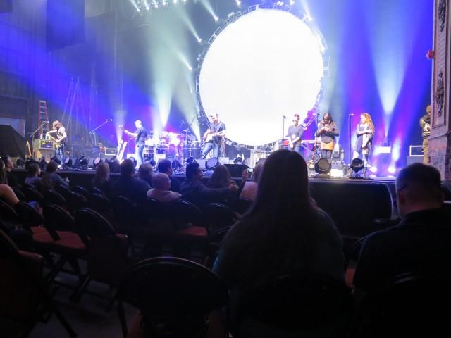 Brit Floyd: Space & Time - World Tour 2015 @ The Arvest Bank Theatre at the Midland | Kansas City | Missouri | United States
