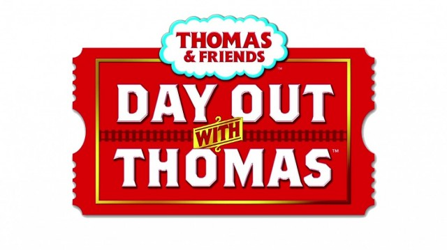 KCPT - Day Out with Thomas the Train @ Midland Railway Historical Association | Baldwin City | Kansas | United States