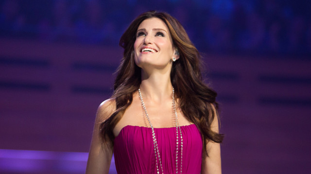 Idina Menzel @ Starlight Theatre | Kansas City | Missouri | United States