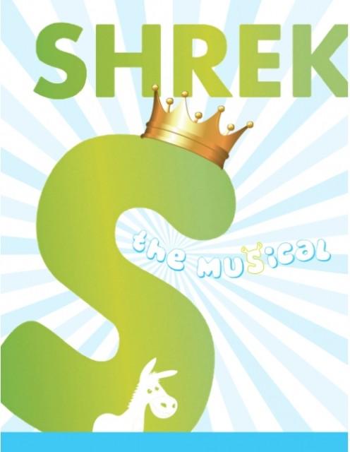 Shrek, The Musical @ White Theatre | Leawood | Kansas | United States