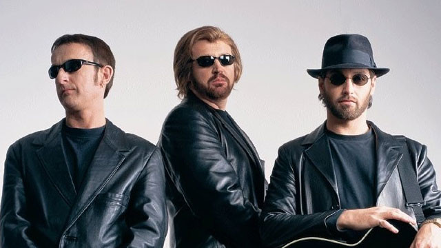 The Australian Bee Gees @ Yardley Hall | Overland Park | Kansas | United States