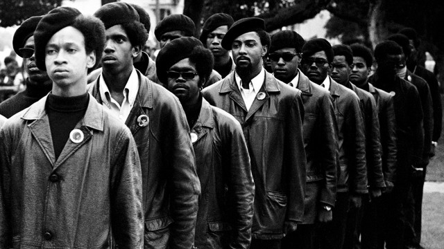 Indie Lens Pop-Up | The Black Panthers: Vanguard of the Revolution @ Plaza Branch of the Kansas City Public Library | Kansas City | Missouri | United States