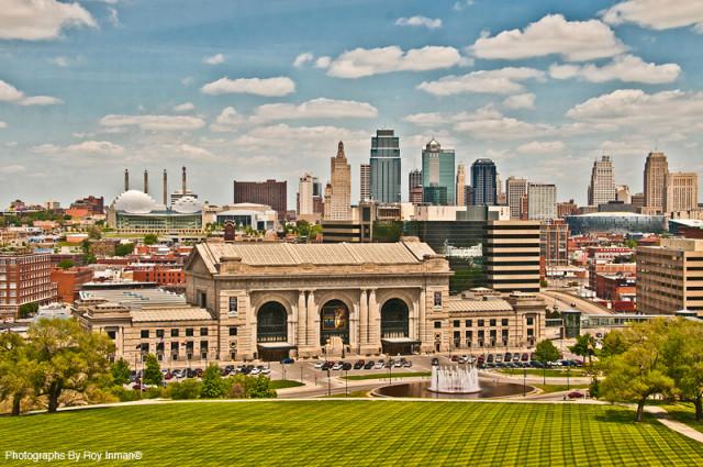Re:Dream Installation at Union Station @ Union Station | Kansas City | Missouri | United States