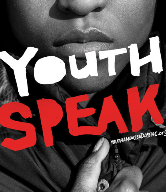 Youth Ambassadors | Youth Speak @ Unity Temple on the Plaza | Kansas City | Missouri | United States
