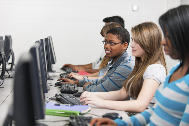 The Digital Jungle: Teaching Digital Citizenship for Safer Learning @ KCPT Public Television  | Kansas City | Missouri | United States