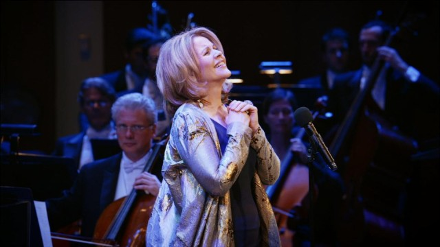 Renée Fleming @ Kauffman Center for the Performing Arts: Helzberg Hall | Kansas City | Missouri | United States