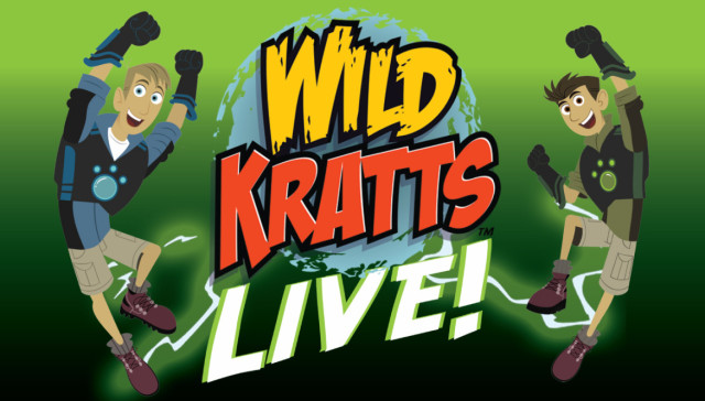 Wild Kratts LIVE! @ Muriel Kauffman Theatre at the Kauffman Center for the Performing Arts | Kansas City | Missouri | United States