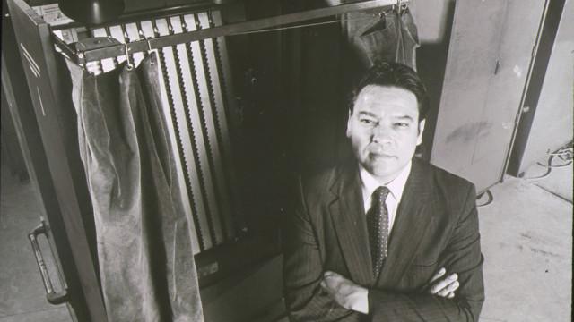 Willie Velásquez: Your Vote is Your Voice | Community Screening @ National Archives at Kansas City | Kansas City | Missouri | United States