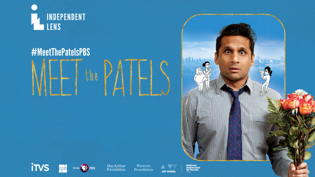 Indie Lens Pop-Up | Meet the Patels @ The Kick Comedy Theater | Kansas City | Missouri | United States
