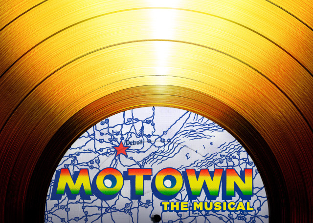 Motown The Musical @ Starlight Theatre | Kansas City | Missouri | United States