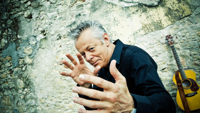 Tommy Emmanuel @ The Arvest Bank Theatre at The Midland | Kansas City | Missouri | United States