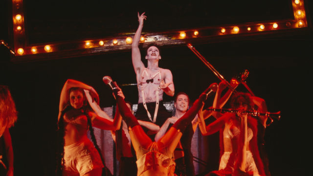 Cabaret: The Musical @ Carlsen Center at Johnson County Community College   Overland Park   Kansas   United States