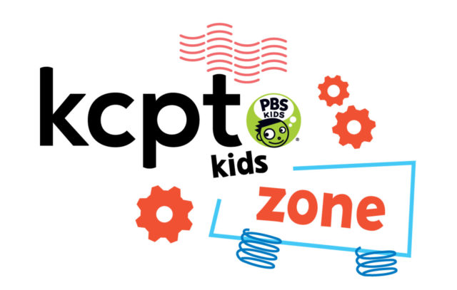 KCPT Kids Zone at Maker Faire @ Union Station's Haverty Family Yards | Kansas City | Missouri | United States