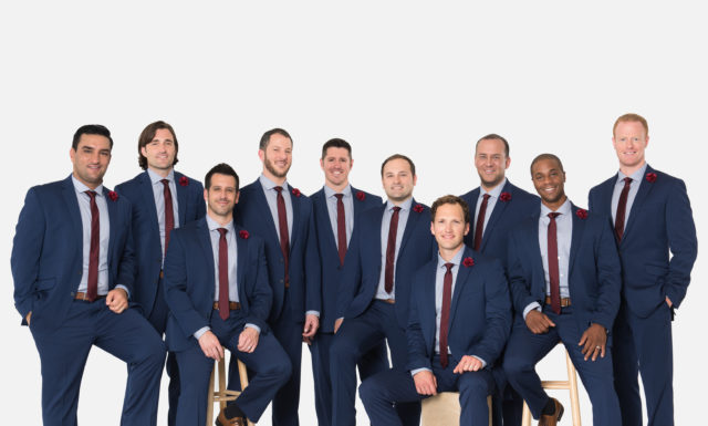 Straight No Chaser @ The Arvest Bank Theatre at the Midland | Kansas City | Missouri | United States