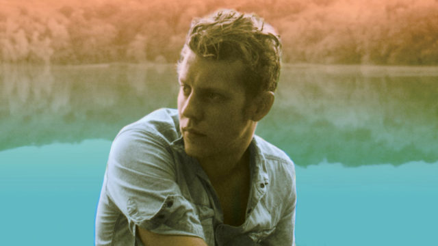 Anderson East w/ Chris Meck and the Guilty Birds at Maker Faire @ Union Station's Haverty Family Yards | Kansas City | Missouri | United States
