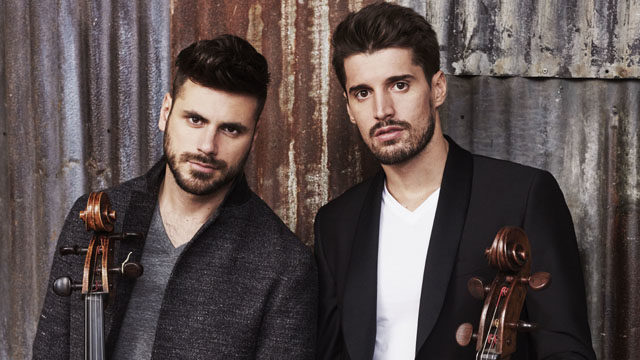 An Evening With 2Cellos @ Sprint Center | Kansas City | Missouri | United States