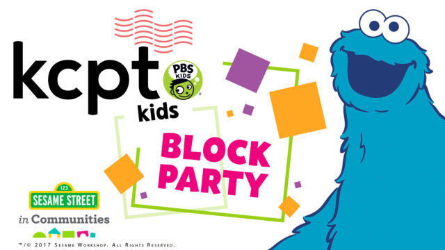 KCPT Kids Block Party! @ KCPT | Kansas City | Missouri | United States