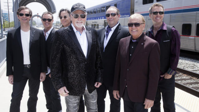 The Beach Boys @ Arvest Bank Theater at the Midland | Kansas City | Missouri | United States