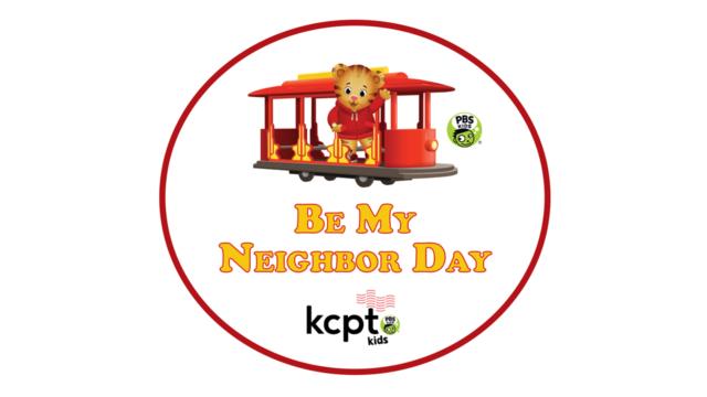 Be My Neighbor Day @ Anita B. Gorman Conservation Discovery Center   Kansas City   Missouri   United States