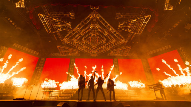 Trans-Siberian Orchestra (Evening Show) @ Sprint Center | Kansas City | Missouri | United States