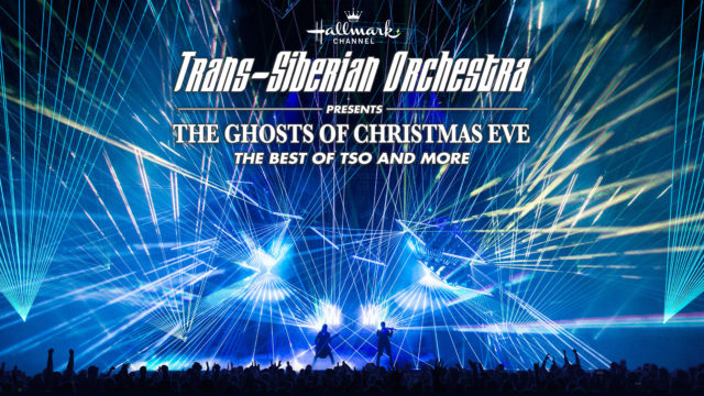 Trans-Siberian Orchestra 2018 Tour (Evening) @ Sprint Center | Kansas City | Missouri | United States