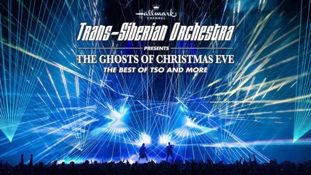 Trans-Siberian Orchestra 2018 Tour (Matinee) @ Sprint Center | Kansas City | Missouri | United States