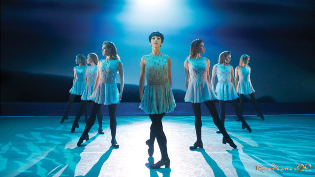 Riverdance – The 20th Anniversary World Tour @ Kauffman Center for the Performing Arts | Kansas City | Missouri | United States