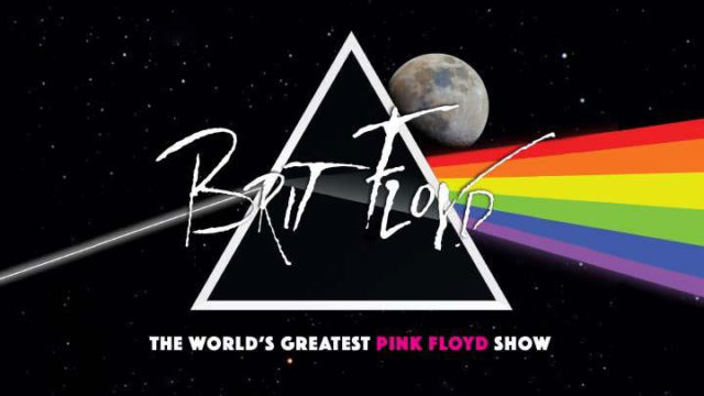 Brit Floyd: Eclipse World Tour 2018 @ Arvest Bank Theatre at The Midland | Kansas City | Missouri | United States