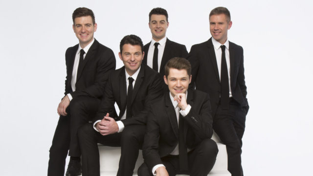 Celtic Thunder X (CANCELED) @ Arvest Bank Theatre at The Midland | Kansas City | Missouri | United States