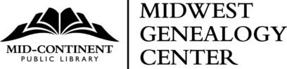 Mid-Continent Public Library | Midwest Genealogy Center