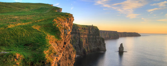 Explore Ireland with Kansas City PBS