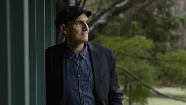 James Taylor & His All-Star Band with Special Guest Bonnie Raitt @ Sprint Center | Kansas City | Missouri | United States
