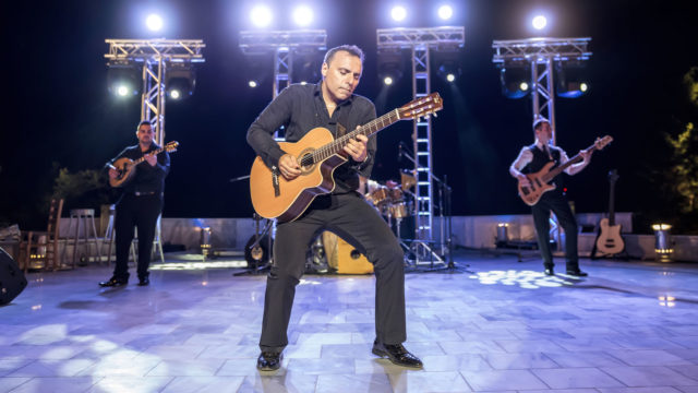 Pavlo In Concert @ Theatre Lawrence   Lawrence   Kansas   United States