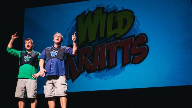 Wild Kratts LIVE! @ Kauffman Center for the Performing Arts | Kansas City | Missouri | United States