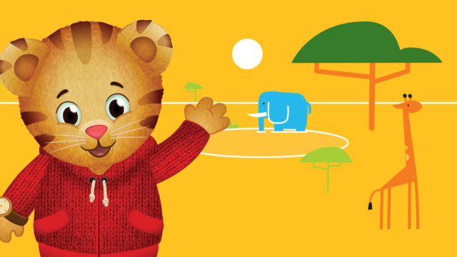 Meet Daniel Tiger at the Kansas City Zoo @ Kansas City Zoo | Kansas City | Missouri | United States