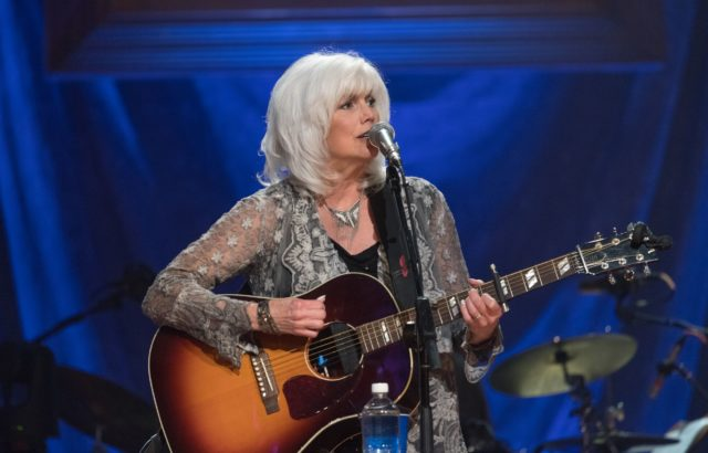 Emmylou Harris @ JCCC Carlsen Center | Overland Park | Kansas | United States