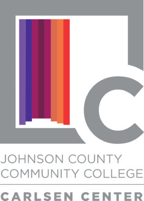 Johnson County Community College Carlsen Center Logo
