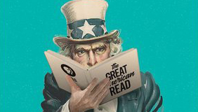 The Great American Read Grand Finale Celebration @ Lawrence Public Library   Lawrence   Kansas   United States