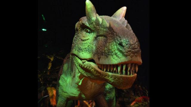 After Dark with KCPT at 'Dinosaurs Revealed' @ Union Station Kansas City | Kansas City | Missouri | United States