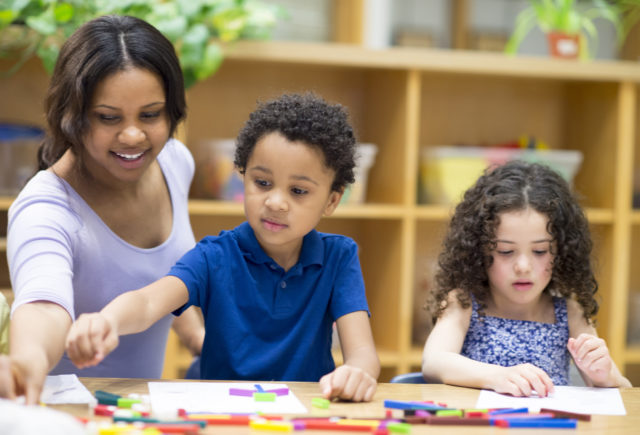 Using the A in STEAM for Early Childhood Providers @ KCPT | Kansas City | Missouri | United States