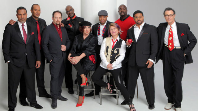 The Manhattan Transfer Meets Take 6 (The Summit) @ Kauffman Center for the Performing Arts | Kansas City | Missouri | United States