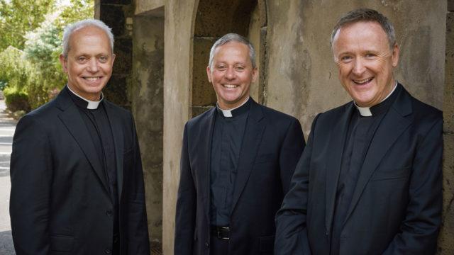 The Priests @ The Carlsen Center | Overland Park | Kansas | United States