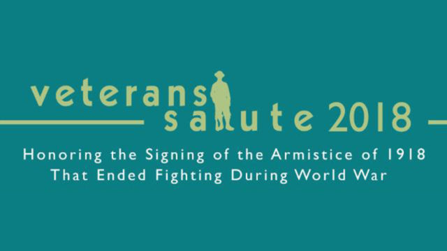 2018 Veterans Salute @ Midwest Genealogy Center | Independence | Missouri | United States