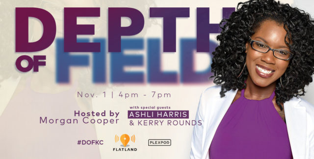 Depth of Field @ Plexpod Westport Commons | Kansas City | Missouri | United States
