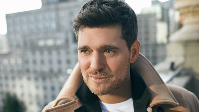 Michael Bublé @ Sprint Center | Kansas City | Missouri | United States
