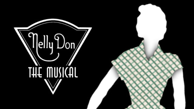 Nelly Don: The Musical @ Musical Theater Heritage at Crown Center | Kansas City | Missouri | United States