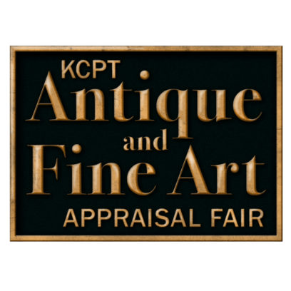 KCPT Antique and Fine Art Appraisal Fair @ El Torreon