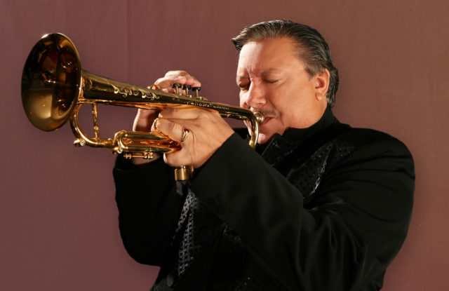 Arturo Sandoval @ Folly Theater